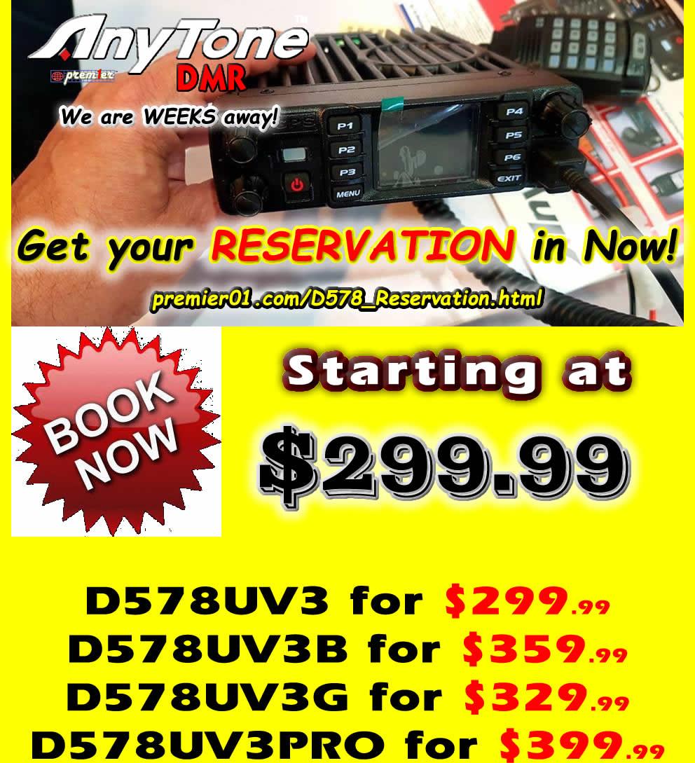 D578 Reservation
